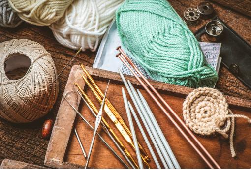 crochet beginners