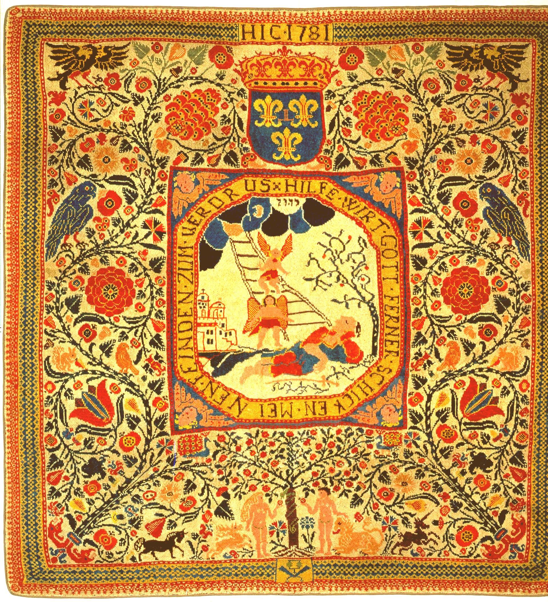 History of Hand Knitting