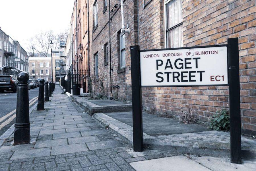 Paget Street